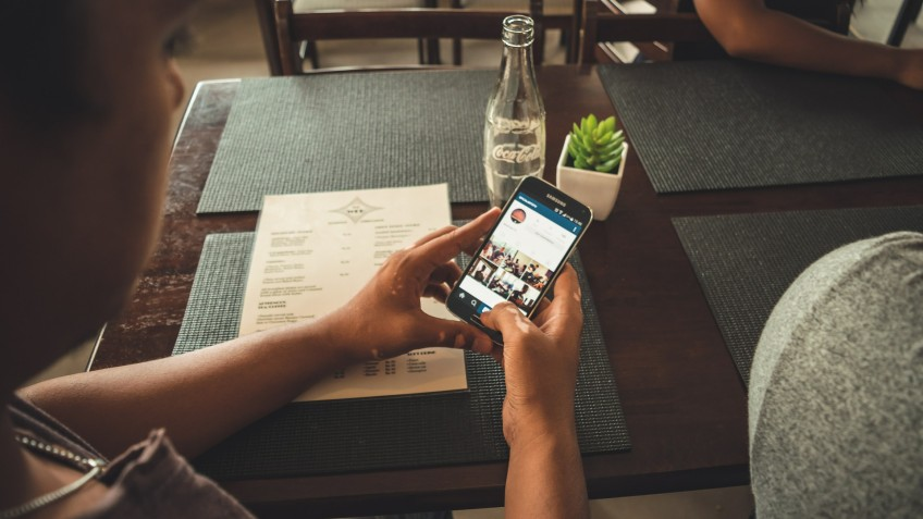 How can your business make the most out of Instagram?