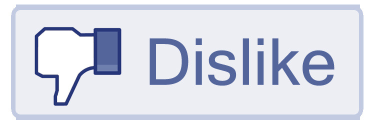 It's coming… the Dislike button is FINALLY arriving on Facebook