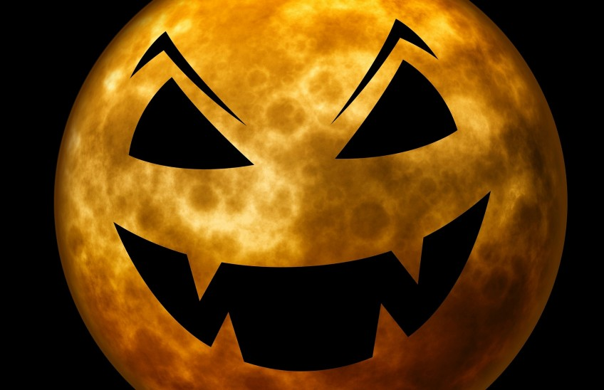 5 things all Digital Marketers should be frightened of this Halloween