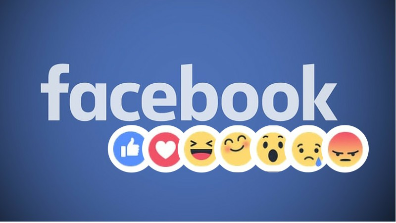 Facebook Reactions Feature – how will it change your social media marketing?